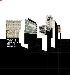 Beniamino Servino. ALBUM DELLE FIGURINE DELL'ARCHITETTURA ITALIANA/Picture cards collection of the italian Architecture. 3.1