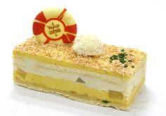 Hawai Vanilla Cake, Desserts, Food, Hawaii, Tailgate Desserts, Deserts, Essen, Postres, Meals