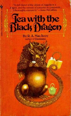 Tea with the Black Dragon (Black Dragon #1) by R.A. MacAvoy http://www.bookscrolling.com/award-winning-science-fiction-fantasy-books-1983/