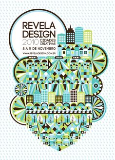 Revela Design 2010