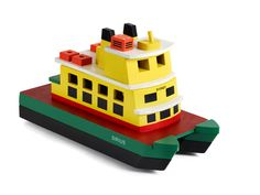Sydney First Fleet Style Wooden Ferry by Make Me Iconic - Make Me Iconic - Authentic in look and feel, the Sydney First Fleet Style Wooden Ferry is a perfect addition to any wooden toy collection. Sydney Ferries, Toy Playhouse, First Fleet, Nautical Gifts, Wooden Train, Little Boy And Girl, Wooden Boats, Wood Toys, Diy Toys