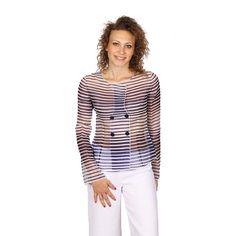 Armani Collezioni ladies jacket shirt NMF40T NM565 019
