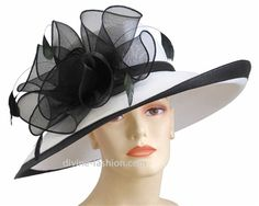 057b0a5d908 Women s formal dressy church hat