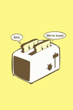 Alternative Toast.  www.teatimeinc.com