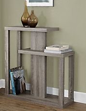 Open Concept Accent Table