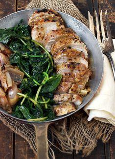 ... Meat on Pinterest | Pork Chops, Pork Tenderloins and Pork Meatballs