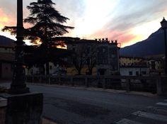 Ala ;Trentino Italy