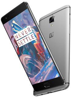 Lee El OnePlus 3 contará con pantalla AMOLED y batería de 3.000 mAh