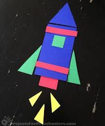 rocket ship craft - Google Search