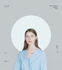 COS. on Behance