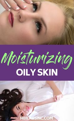 Find the best ways of moisturizing oily skin so your skin looks fresh all day long while keeping breakouts at bay. Beauty Tips Oily Skin Routine, Tips For Oily Skin, Beauty Tips For Skin, Health And Beauty Tips, Skin Tips, Skin Care Tips, Moisturizer For Oily Skin, Natural Moisturizer, Oily Skin Care