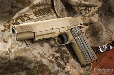 Colt M45A1 CQBP Marine Pistol I will take two for Christmas please