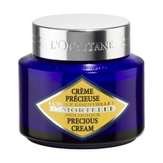 I use this everyday!!! It feels like velvet!! I love to buy it when I visit NYC A trip to France would even be better. Immortelle Precious Cream | Immortelle | L'OCCITANE en Provence | United States