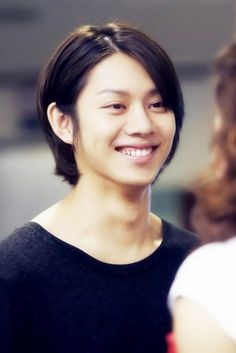 Heechul from Super Junior