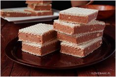Mini serniczki w szklankach - I Love Bake Polish Recipes, New Recipes, Condensed Milk Cake, Mousse Cake, Cornbread, Oreo, Deserts, Food And Drink, Sweets