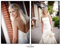 SamiJo & Tully's Wedding Day - Eden Gardens, FL