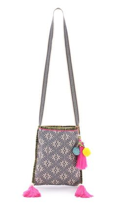 Boho Bags for Spring | The English Room