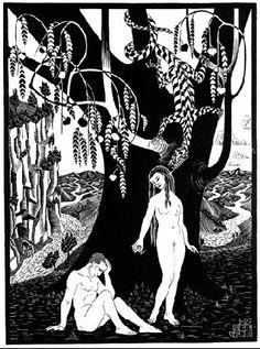 The Religious Art of M.C. Escher – The Arty Semite – Forward.com