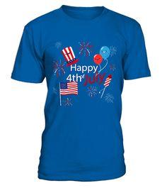 T shirt  Independence day 4th Of July  fashion trend 2018 #tshirtdesign, #tshirtformen, #tshirtforwoment