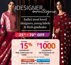 The Designer Boutique Amazon Sale, Designer Wear, Graduation, Designers, India, Fresh, Boutique, Cards, How To Wear