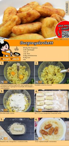 Cooking With Coconut Oil Easy Delicious Recipes, Yummy Food, Easy Cooking, Cooking Recipes, Cooking Corn, Cooking Courses, How To Cook Lobster, Fast Easy Meals, Hungarian Recipes