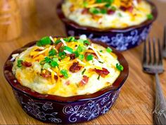 Loaded Shepherd's Pie   25 Delicious Dinners You Can Make With Ground Beef Or Turkey