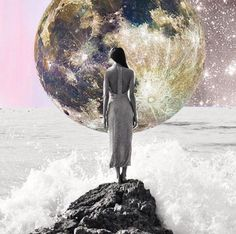 vedic reading for Juky 1 2015 full moon in capricorn by eve james on the numinous
