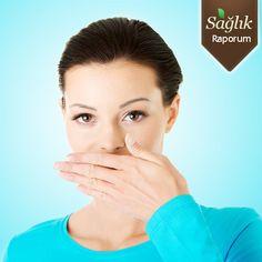 Mide hastalıkları ağız kokusuna neden oluyor