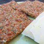 Deze crackers van zaden zijn ongelooflijk lekker en een perfecte broodvervanger.   Glutenvrij - granenvrij- Broodbuik - suikervrij