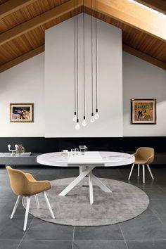 42 Idee Su Round Table Nel 2021 Tavolo Tavoli Tavoli Da Pranzo