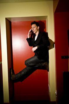 Tom Hiddleston poster, mousepad, t-shirt, #celebposter