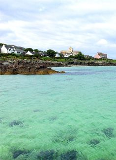 Disconnect from the world as you know it and travel to the far-removed coasts of Scotland for a relaxing vacation.