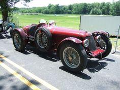 1932 Maserati 8C 3000/M chassis 3004 by Aya-Wavedancer on DeviantArt