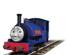 Thomas & Friends Sir Handel
