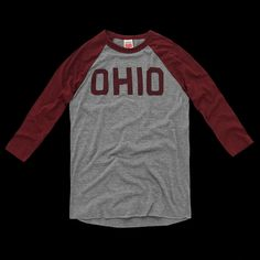 Summer of '82 Raglan