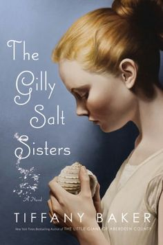 Can't wait to get to it! The author of the New York Times bestselling The Little Giant of Aberdeen County returns with a magic-tinged tale of dreams, family secrets, and betrayals on a New England salt farm.
