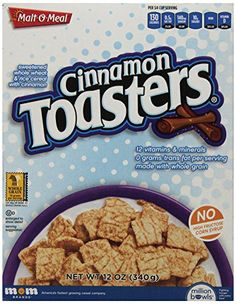 Mom Brand Cinammon Toasters, 12 Ounce - http://sleepychef.com/mom-brand-cinammon-toasters-12-ounce/