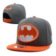 Batman Orange Logo Snap