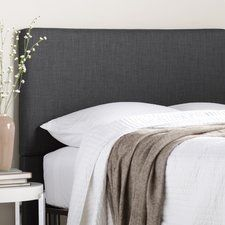 Carter Upholstered Panel Headboard