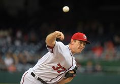 Stephen Strasburg signs seven-year $175 million extension with Nationals http://ift.tt/1TAZEIu Love #sport follow #sports on @cutephonecases