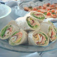 Co na drugie śniadanie dla dzieci Food F, Food Porn, Lazy Cabbage Rolls, Vegetarian Recipes, Healthy Recipes, Tasty, Yummy Food, Fresh Rolls, Food Inspiration