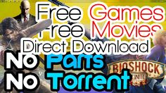 Direct Download Full Free PC Games | Movies | TV Shows | NO Torrents - N... Free Pc Games, Bioshock, Free Android, Movies And Tv Shows, Collaboration, Movie Tv, Video Games, Iphone, Hot