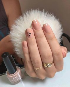 [New] The 10 Best Home Decor (with Pictures) – Repost Esma… - Best Trend Nails Subtle Nails, Neutral Nails, Nude Nails, Gel Nails, Manicure, Nail Nail, Chic Nails, Swag Nails, Stylish Nails
