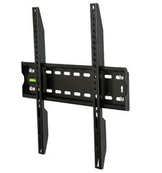 """VideoSecu LCD LED Plasma TV Wall Mount for most 27""""-55"""" TV with VESA 200/300/400 Flat Panel Screen MP145B M68 by VideoSecu. $14.99. The VideoSecu MP145B is compatible with most 27 to 55 inches display with VESA standard up to 400x400 (16"""" W x16"""" H). Heavy gauge steel construction offers strength and durability for screens weighting less than 110 lbs. The low profile mount features a slim 1"""" profile from the wall which is perfect for ultra thin LED TV. The ultra slim mount wi..."""