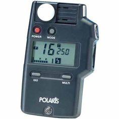 Polaris Exposure Meter