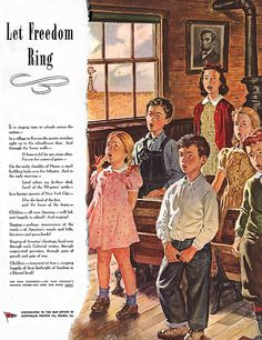 As a child I remember singing the  national anthem in school in the morning as a youngster