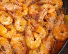 Greek Recipes, Fish Recipes, Seafood Recipes, Cooking Time, Cooking Recipes, Healthy Recipes, Yummy Recipes, Baked Chicken Wings, Tasty