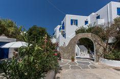 🇬🇷 Mykonos Vacanza in Estate da 180€ a persona 7 notti in Residence 3 Stelle + Volo a/r da diverse città italiane | Tribu in Viaggio