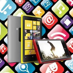 Most Popular Series, Nokia Lumia 920, Top Apps, Windows, Phone, Telephone, Mobile Phones, Ramen, Window