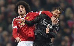 Fellaini lại tiếp tục gây thất vọng cho Van Gaal - Lịch bóng đá trực tuyến 24h